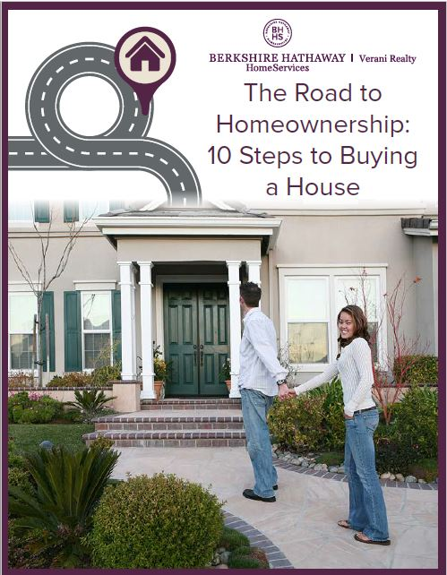 10 Steps to Homeownerhip